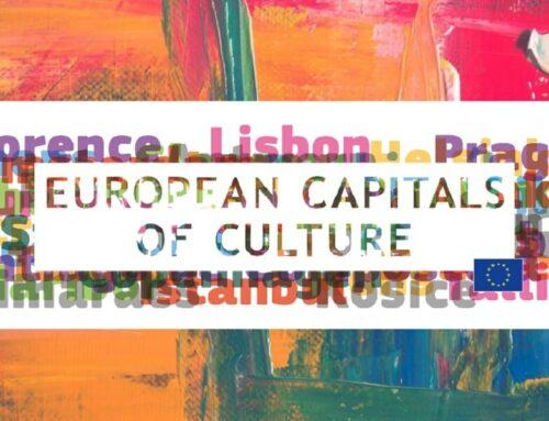 Die Europäischen Kulturhauptstädte – Dialog zwischen den europäischen Kulturen