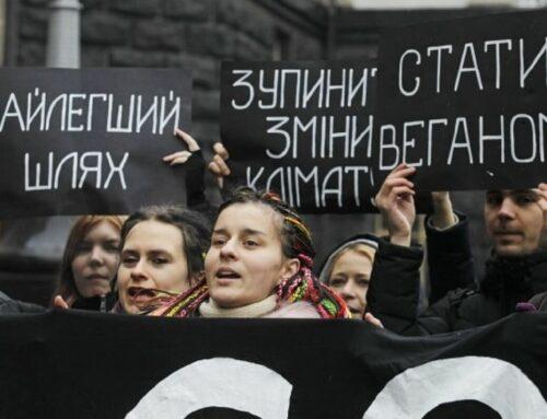 Zivilgesellschaftlicher Aktivismus in Rumänien und der Ukraine